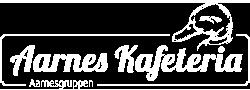 Aarnes Kafeteria Logo